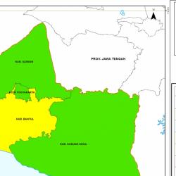 Rekapitulasi Kalender Tanam Yogyakarta